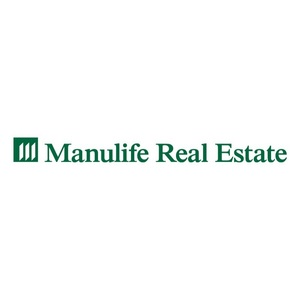 Manulife Real Estate Immobilier Manuvie Logo
