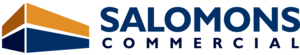 Salomons Commercial Logo