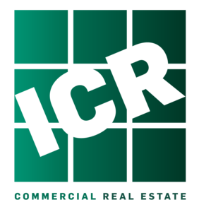 ICR-Commercial Real Estate Logo