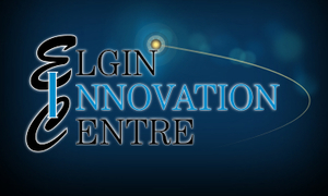 Elgin Innovation Centre Logo