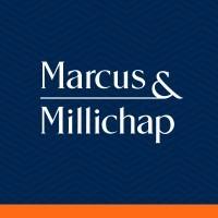 Marcus & Millichap - Canada Logo