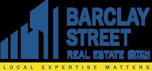 Barclay Street Logo