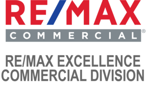 ReMax Excellence Commercial Division Logo
