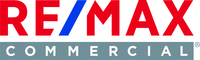 RE/MAX Commercial Advantage Logo